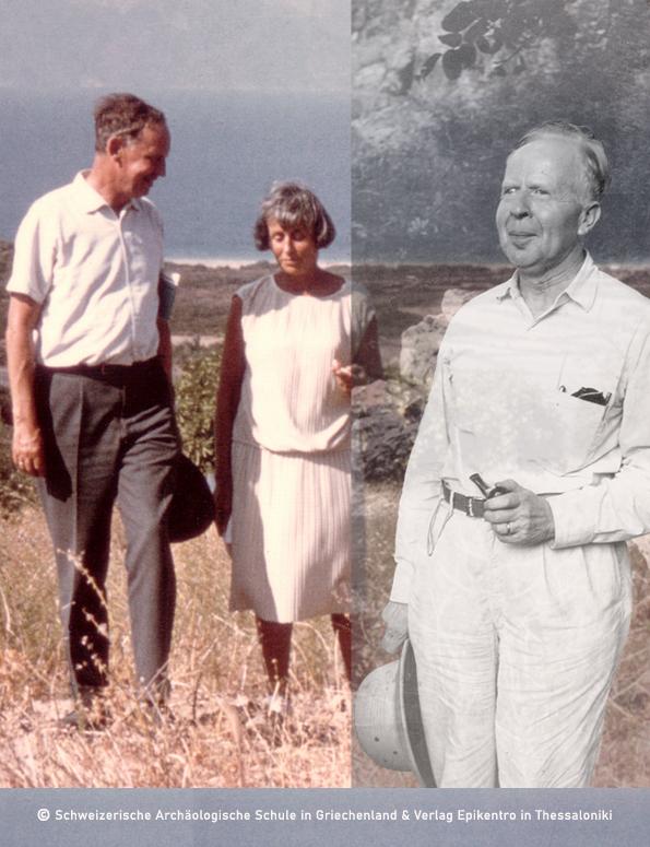Karl Lehmann and Karl Schefold