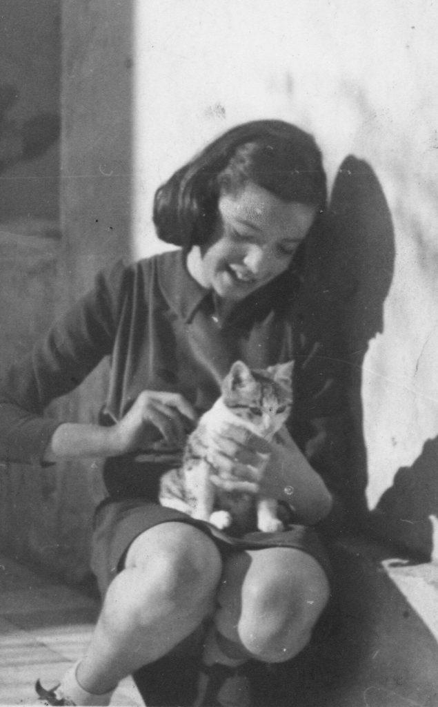 Renata Filia (Irene Kankeleit)